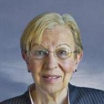 Karine Schomer portrait photograph
